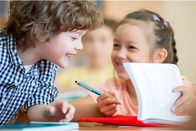 School IPM can improve school health