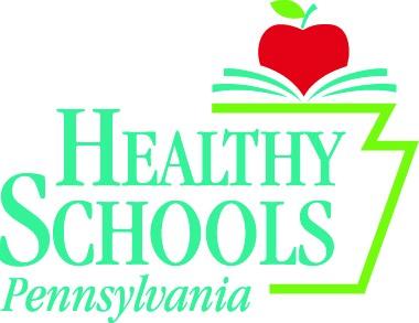 Healthy Schools PA Logo